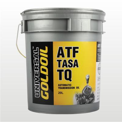 Universal Petrochemicals Goldoil Transmission ATF TASA TQ
